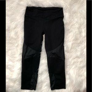 Fabletics work out leggings black